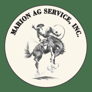 Marion Ag Service Logo